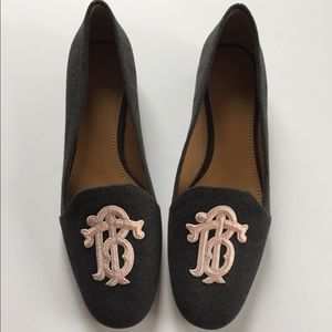 New Tory Burch Loafers Size 7.5